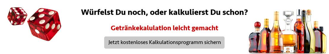 Jetzt kostenloses Kalkulationsprogramm sichern